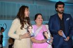Arjun Kapoor, Kokilaben Ambani at Dr Jamuna Pai_s book launch in Mumbai on 27th Jan 2015 (226)_54c8c47b30828.JPG
