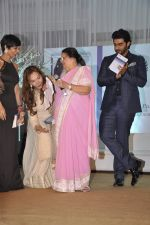Arjun Kapoor, Kokilaben Ambani at Dr Jamuna Pai_s book launch in Mumbai on 27th Jan 2015 (58)_54c8c4718efd6.JPG