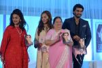 Arjun Kapoor, Kokilaben Ambani at Dr Jamuna Pai_s book launch in Mumbai on 27th Jan 2015 (87)_54c8c47456dc3.JPG