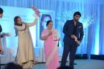 Arjun Kapoor, Kokilaben Ambani at Dr Jamuna Pai_s book launch in Mumbai on 27th Jan 2015 (89)_54c8c475f294d.JPG