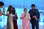 Arjun Kapoor, Kokilaben Ambani at Dr Jamuna Pai_s book launch in Mumbai on 27th Jan 2015 (91)_54c8c47749c1a.JPG