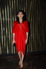 Deepti Talpade at Shreyas Talpade birthday and Baji film promotion in Mumbai on 27th Jan 2015 (129)_54c8845a604c9.JPG