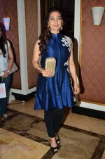 Juhi Chawla at Dr Jamuna Pai_s book launch in Mumbai on 27th Jan 2015 (272)_54c8c32b7d891.JPG
