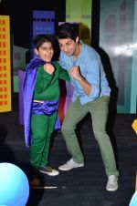 Karan Wahi on the sets of Captain Tiao on 27th Jan 2015 (35)_54c883b463617.JPG