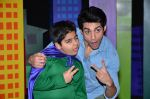 Karan Wahi on the sets of Captain Tiao on 27th Jan 2015 (39)_54c884620d0f3.JPG