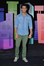 Karan Wahi on the sets of Captain Tiao on 27th Jan 2015 (42)_54c883b98df56.JPG