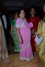 Kokilaben Ambani at Dr Jamuna Pai_s book launch in Mumbai on 27th Jan 2015 (173)_54c8c48d3c267.JPG