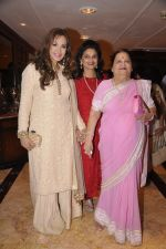 Kokilaben Ambani at Dr Jamuna Pai_s book launch in Mumbai on 27th Jan 2015 (19)_54c8c47e36818.JPG