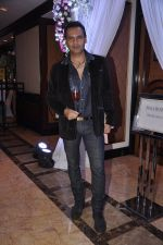 Marc Robinson at Dr Jamuna Pai_s book launch in Mumbai on 27th Jan 2015 (66)_54c8c52105116.JPG