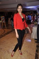 Parvathy Omanakuttan at Dr Jamuna Pai_s book launch in Mumbai on 27th Jan 2015 (75)_54c8c2fa2c6f7.JPG