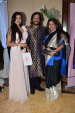 Roop Kumar Rathod, Sonali Rathod at Dr Jamuna Pai_s book launch in Mumbai on 27th Jan 2015 (264)_54c8c56a59419.JPG