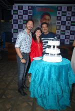 Shreyas Talpade birthday and Baji film promotion in Mumbai on 27th Jan 2015 (150)_54c8845b42618.JPG