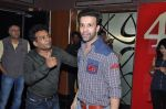 Aamir Ali snapped at Foxcatcher premiere in PVR, Mumbai on 28th Jan 2015 (32)_54c9d17f2081e.JPG
