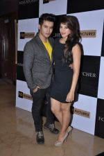 Aditya Singh Rajput snapped at Foxcatcher premiere in PVR, Mumbai on 28th Jan 2015 (30)_54c9d25ace812.JPG