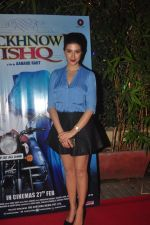 Karisma Kotak at Lucknowi Ishq launch in Andheri, Mumbai on 28th Jan 2015 (24)_54c9d78cc14a2.JPG
