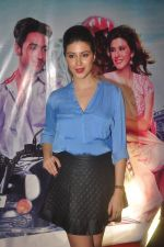 Karisma Kotak at Lucknowi Ishq launch in Andheri, Mumbai on 28th Jan 2015 (30)_54c9d79230dc9.JPG