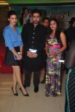 Karisma Kotak, Adhyayan Suman at Lucknowi Ishq launch in Andheri, Mumbai on 28th Jan 2015 (25)_54c9d7a8227c1.JPG