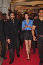 Karisma Kotak, Adhyayan Suman at Lucknowi Ishq launch in Andheri, Mumbai on 28th Jan 2015 (7)_54c9d79bc3fa0.JPG