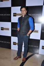 Rajiv Paul snapped at Foxcatcher premiere in PVR, Mumbai on 28th Jan 2015 (18)_54c9d2772af1d.JPG