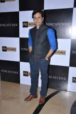 Rajiv Paul snapped at Foxcatcher premiere in PVR, Mumbai on 28th Jan 2015 (19)_54c9d2784e858.JPG