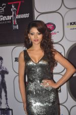 Urvashi Rautela at Top Gear Awards in Mumbai on 28th Jan 2015 (7)_54c9d108a6012.JPG
