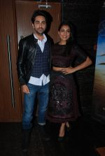 Ayushmann Khurrana, Pallavi Sharda at the Premiere of Hawaizaada in Mumbai on 29th Jan 2015 (369)_54cb43042892d.jpg