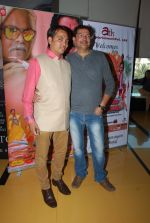 Manoj Sharma at the Special screening of Chal Guru Ho Jaa Shuru in Mumbai on 29th Jan 2015 (35)_54cb39c48b762.jpg