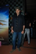 Mohit Chauhan at the Premiere of Hawaizaada in Mumbai on 29th Jan 2015 (331)_54cb42c923539.jpg