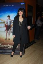 Neeta Lulla at the Premiere of Hawaizaada in Mumbai on 29th Jan 2015 (133)_54cb42ed5acba.jpg