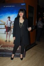 Neeta Lulla at the Premiere of Hawaizaada in Mumbai on 29th Jan 2015 (134)_54cb42ee684cc.jpg