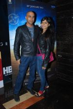 Raghu Ram at the Premiere of Hawaizaada in Mumbai on 29th Jan 2015 (175)_54cb4335cd2a2.jpg