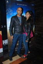 Raghu Ram at the Premiere of Hawaizaada in Mumbai on 29th Jan 2015 (177)_54cb433852660.jpg