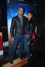 Raghu Ram at the Premiere of Hawaizaada in Mumbai on 29th Jan 2015 (178)_54cb43399eda9.jpg