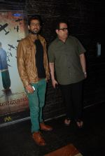 Ramesh Taurani at the Premiere of Hawaizaada in Mumbai on 29th Jan 2015 (55)_54cb43436df04.jpg
