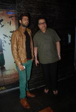 Ramesh Taurani at the Premiere of Hawaizaada in Mumbai on 29th Jan 2015 (70)_54cb43577d166.jpg