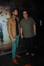 Ramesh Taurani at the Premiere of Hawaizaada in Mumbai on 29th Jan 2015 (71)_54cb435904c8c.jpg