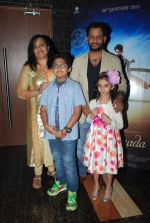Resul Pookutty at the Premiere of Hawaizaada in Mumbai on 29th Jan 2015 (169)_54cb43661cd37.jpg