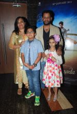 Resul Pookutty at the Premiere of Hawaizaada in Mumbai on 29th Jan 2015 (171)_54cb4368c86f7.jpg