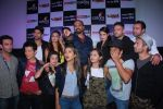Rohit Shetty, Rashmi Desai, Sagarika Ghatge, Riddhi Dogra, Rohit Shetty, Sana Khan, Asha Negi, Siddharth, Hussain, Aashish,Meiyang, Harshad at Khatron Ke Khiladi press meet in Mumbai on 29th Jan 20 (219)_54cb454c6cee9.jpg