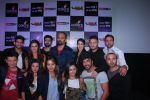 Rohit Shetty, Rashmi Desai, Sagarika Ghatge, Riddhi Dogra, Rohit Shetty, Sana Khan, Asha Negi, Siddharth, Hussain, Aashish,Meiyang, Harshad at Khatron Ke Khiladi press meet in Mumbai on 29th Jan 20 (225)_54cb460bf24de.jpg
