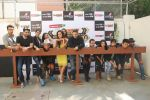 Rohit Shetty, Rashmi Desai, Sagarika Ghatge, Riddhi Dogra, Rohit Shetty, Sana Khan, Asha Negi, Siddharth, Hussain, Aashish,Meiyang, Harshad at Khatron Ke Khiladi press meet in Mumbai on 29th Jan 20 (229)_54cb454f6c8af.jpg