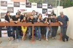 Rohit Shetty, Rashmi Desai, Sagarika Ghatge, Riddhi Dogra, Rohit Shetty, Sana Khan, Asha Negi, Siddharth, Hussain, Aashish,Meiyang, Harshad at Khatron Ke Khiladi press meet in Mumbai on 29th Jan 20 (255)_54cb4611e9cd8.jpg