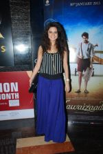 Rucha Gujrathi at the Premiere of Hawaizaada in Mumbai on 29th Jan 2015 (219)_54cb4373b59ce.jpg