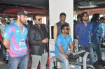 Sunil Shetty, Sohail Khan launches Core Fitness Station at Daspalla in Mumbai on 30th Jan 2015 (162)_54cb71e5ccd74.JPG