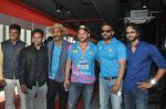 Sunil Shetty, Sohail Khan launches Core Fitness Station at Daspalla in Mumbai on 30th Jan 2015 (212)_54cb71fa36a2f.JPG