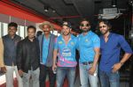Sunil Shetty, Sohail Khan launches Core Fitness Station at Daspalla in Mumbai on 30th Jan 2015 (217)_54cb7203a655a.JPG