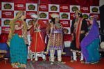 Delnaz, Kiku Sharda, Kishwar Merchant at Akbar Birbal launch on Big Magic in J W Marriott, Mumbai on 30th Jan 2015 (18)_54cc845ad088d.JPG