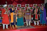 Delnaz, Kiku Sharda, Kishwar Merchant at Akbar Birbal launch on Big Magic in J W Marriott, Mumbai on 30th Jan 2015 (21)_54cc845d8a548.JPG