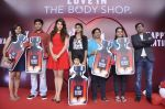 Jacqueline Fernandez at Body shop promotional event in Palladium, Mumbai on 30th Jan 2015 (1)_54cc80a6e24b3.JPG