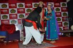 Kishwar Merchant at Akbar Birbal launch on Big Magic in J W Marriott, Mumbai on 30th Jan 2015 (26)_54cc8464c42e7.JPG